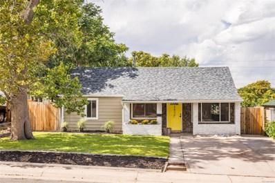4833 Steele Street, Denver, CO 80216 - #: 2338428