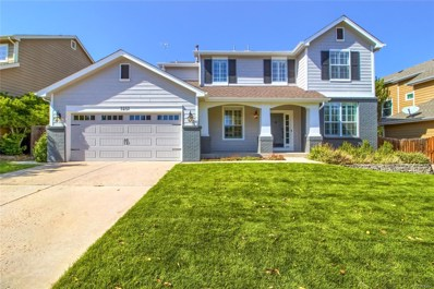7237 Shoreham Drive, Castle Pines, CO 80108 - #: 2339331