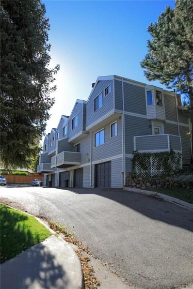 230 S Nome Street, Aurora, CO 80012 - #: 2339752