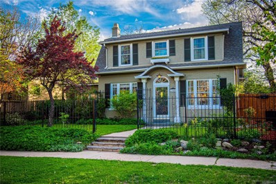 2349 Clermont Street, Denver, CO 80207 - #: 2339885