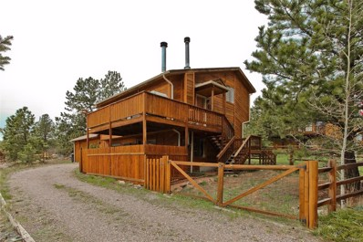 261 Wisp Creek Drive, Bailey, CO 80421 - #: 2339972