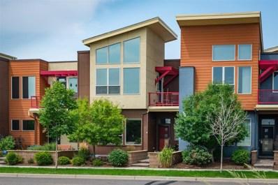 8481 E 33rd Avenue, Denver, CO 80238 - MLS#: 2340490