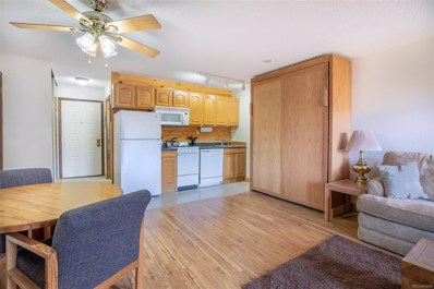 62927 Us Highway 40 UNIT 554, Granby, CO 80446 - #: 2340952