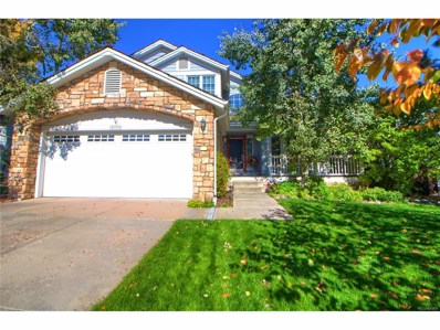10590 Winterflower Way, Parker, CO 80134 - MLS#: 2342226