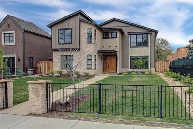 2591 S Columbine Street, Denver, CO 80210 - #: 2342280