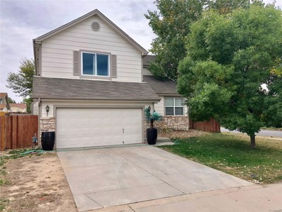 4602 Durham Court, Denver, CO 80239 - MLS#: 2344084