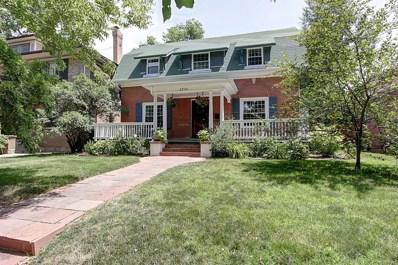 2340 Ash Street, Denver, CO 80207 - #: 2346636
