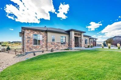 372 Castlemaine Court, Castle Rock, CO 80104 - #: 2347482