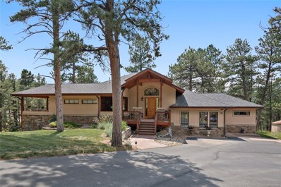 173 Ridge Road, Evergreen, CO 80439 - MLS#: 2348604