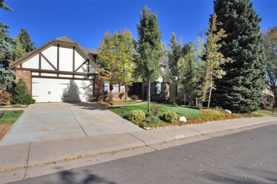 10889 E Crestridge Circle, Englewood, CO 80111 - MLS#: 2349318