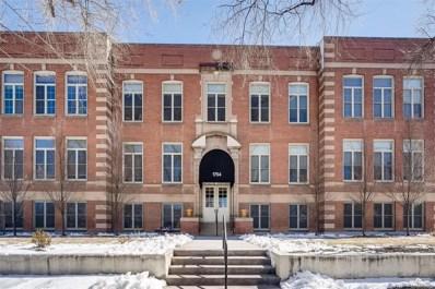 1754 S Grant Street UNIT B3, Denver, CO 80210 - #: 2349732