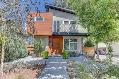 3525 W 24th Avenue, Denver, CO 80211 - MLS#: 2350383