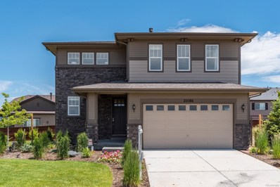 25186 E 1st Avenue, Aurora, CO 80018 - #: 2350476