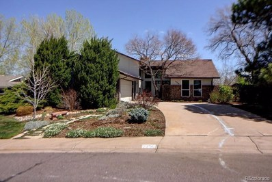 7756 S Elizabeth Court, Centennial, CO 80122 - #: 2350890
