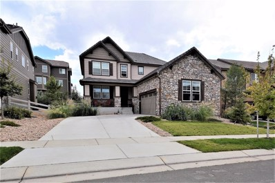 3462 Harvard Place, Broomfield, CO 80023 - MLS#: 2352434
