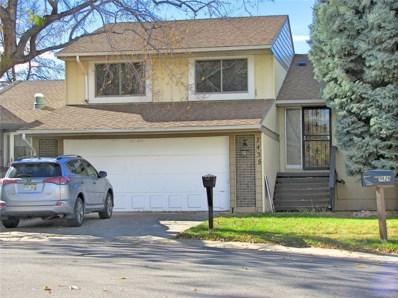 7435 W Maple Drive, Lakewood, CO 80226 - #: 2355143