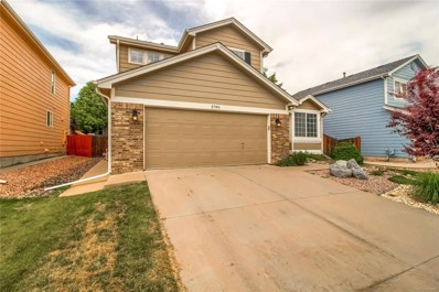 2785 E 132nd Place, Thornton, CO 80241 - #: 2355159