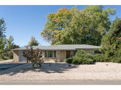 4075 Eaton Street, Wheat Ridge, CO 80212 - MLS#: 2355431