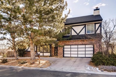 19996 E Greenwood Drive, Aurora, CO 80013 - MLS#: 2357747
