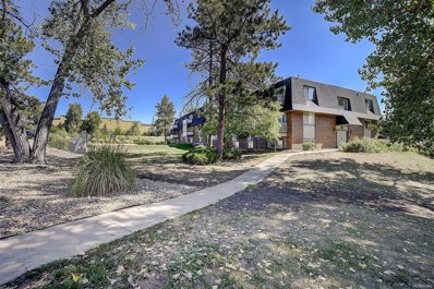 50 E Highline Circle UNIT 207, Centennial, CO 80122 - #: 2360622