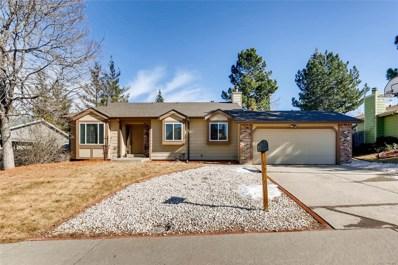 2720 S Rifle Street, Aurora, CO 80013 - MLS#: 2360873