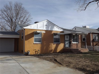 3160 S Delaware Street, Englewood, CO 80110 - MLS#: 2361202