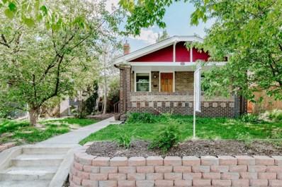 3338 W 36th Avenue, Denver, CO 80211 - #: 2361234