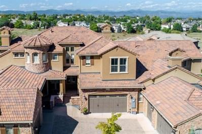 9553 Firenze Way, Highlands Ranch, CO 80126 - #: 2361265