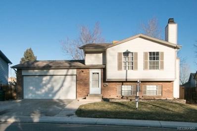 8535 W Teton Avenue, Littleton, CO 80128 - MLS#: 2362678
