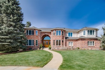 8 Red Tail Drive, Highlands Ranch, CO 80126 - MLS#: 2363815