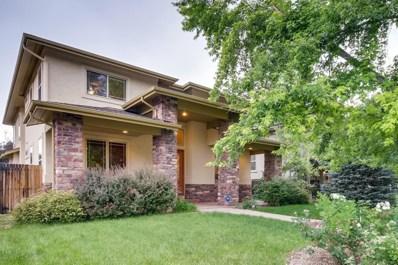 701 Kearney Street, Denver, CO 80220 - #: 2364416