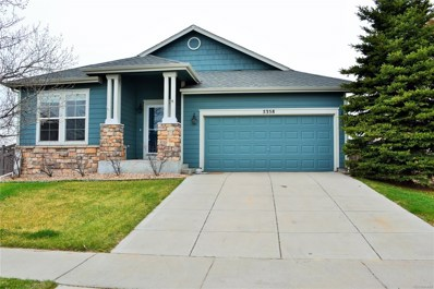 5358 Potentilla Street, Brighton, CO 80601 - MLS#: 2366183