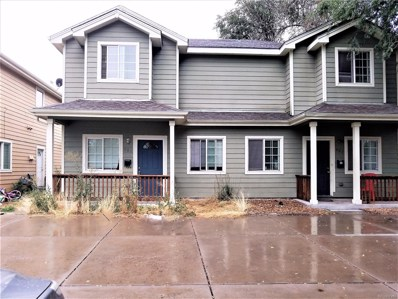 961 Osceola Street, Denver, CO 80204 - #: 2368859