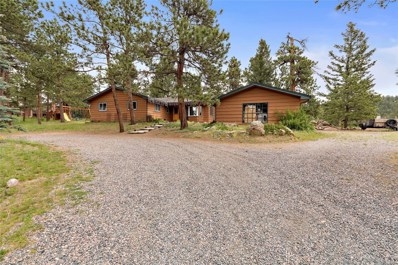 4150 Aspen Lane, Evergreen, CO 80439 - #: 2369076