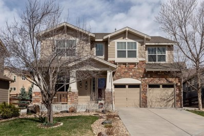 25523 E Frost Place, Aurora, CO 80016 - MLS#: 2369585
