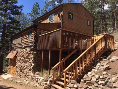27403 Schuyler Gulch Road, Pine, CO 80470 - MLS#: 2369906