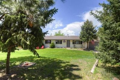 36628 View Ridge Dr Drive, Elizabeth, CO 80107 - #: 2370330