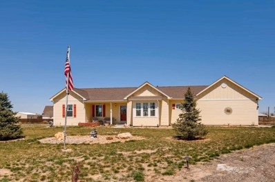 57 E 6th Place, Byers, CO 80103 - MLS#: 2370866