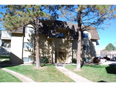 7625 E Quincy Avenue UNIT 306, Denver, CO 80237 - MLS#: 2373933