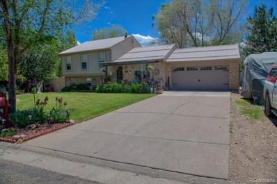 1280 Schrader Avenue, Craig, CO 81625 - #: 2374069