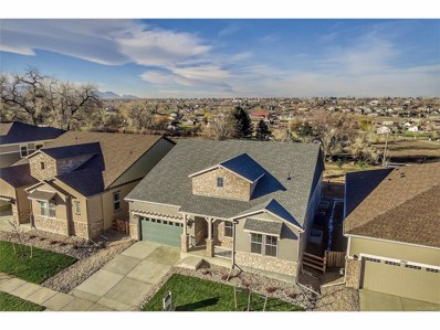 12931 W 74th Drive, Arvada, CO 80005 - MLS#: 2374471