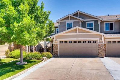 5773 Raleigh Circle, Castle Rock, CO 80104 - MLS#: 2375382