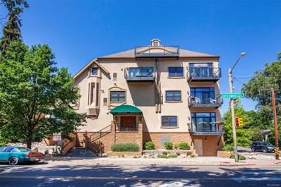 3299 Lowell Boulevard UNIT 102, Denver, CO 80211 - #: 2375592