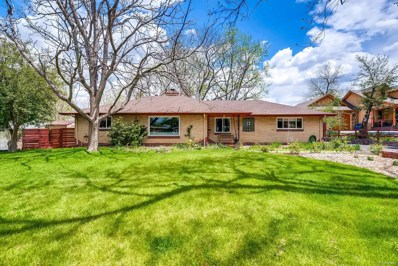 320 Teller Street, Lakewood, CO 80226 - #: 2375824