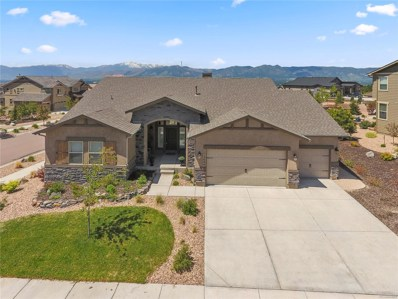 12606 Chianti Court, Colorado Springs, CO 80921 - #: 2377117