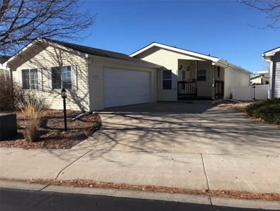849 Vitala Drive, Fort Collins, CO 80524 - MLS#: 2377388