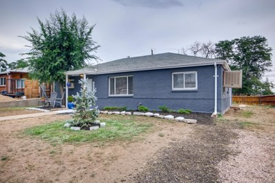9320 Lilly Court, Thornton, CO 80229 - #: 2377494