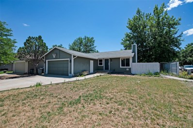 15636 E Princeton Avenue, Aurora, CO 80013 - #: 2377644