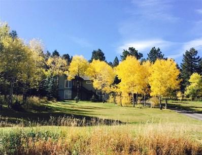 28575 Little Big Horn Drive, Evergreen, CO 80439 - #: 2378078