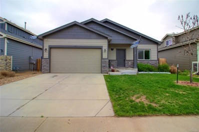 2013 Village Drive, Milliken, CO 80543 - MLS#: 2378387